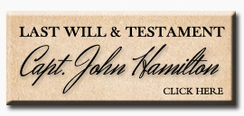 Click Here to Read John Hamilton's Will